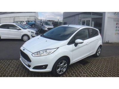 Leasing Ford Fiesta 1.0 Ecoboost 100ch Stop&start Edition 5p