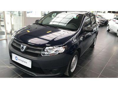 Leasing Dacia Sandero 1.2 16v 75ch Euro6