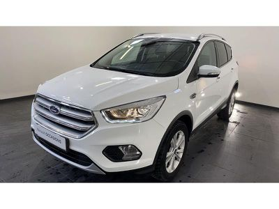 Ford Kuga 2.0 TDCi 150ch Stop&Start Titanium 4x2 occasion
