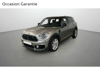 Mini Countryman Cooper 136ch Oakwood BVA7 Euro6d-T occasion