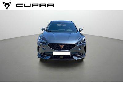 Cupra Formentor 1.5 TSI 150ch Business Edition DSG7 occasion