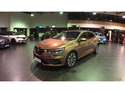 Renault Megane 1.5 Blue dCi 115ch Edition One EDC - 20 occasion