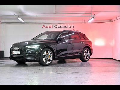 Audi E-tron 55 360ch Avus Extended e-quattro 12cv occasion