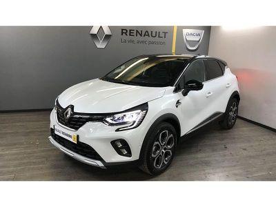 Leasing Renault Captur 1.3 Tce 140ch Fap Intens Edc - 21