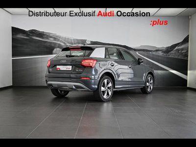 AUDI Q2 35 TFSI 150CH COD SPORT EURO6D-T - Miniature 2