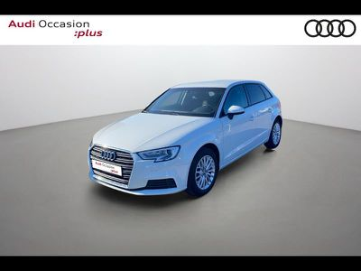 Audi A3 Sportback 1.6 TDI 116ch Business line S tronic 7 occasion