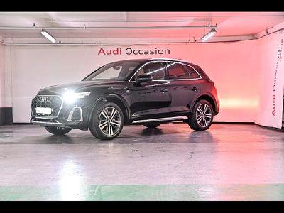 Audi Q5 40 TDI 204ch S line quattro S tronic 7 occasion