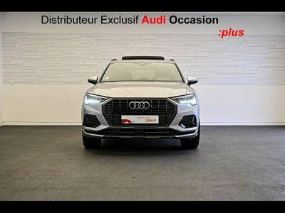 Audi Q3 35 TDI 150ch Design Luxe S tronic 7 occasion
