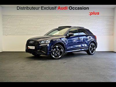 Audi Q2 35 TFSI 150ch S line Plus S tronic 7 occasion