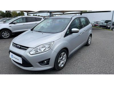 Ford Grand C-max 1.6 TDCi 115ch FAP Stop&Start Business Nav occasion