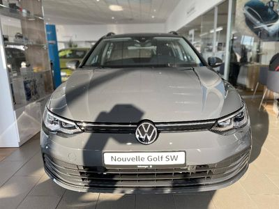 Volkswagen Golf Sw 1.0 eTSI OPF 110ch Life DSG7 occasion