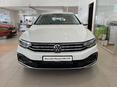 Volkswagen Passat SW 1.4 TSI Hybride Rechargeable DSG6 GTE Business occasion