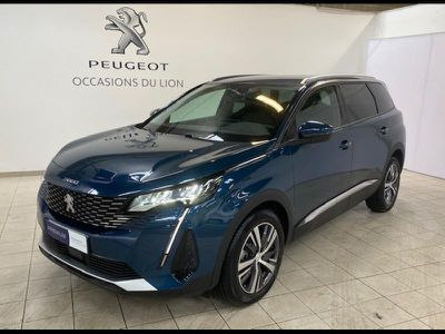 Peugeot 5008 1.5 BlueHDi 130ch S&S Allure EAT8 occasion