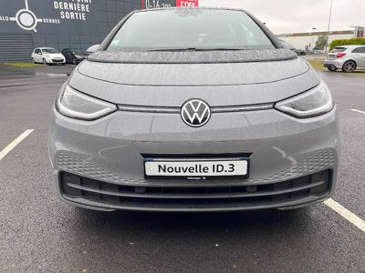 VOLKSWAGEN ID.3 58 KWH - 204CH FAMILY - Miniature 3