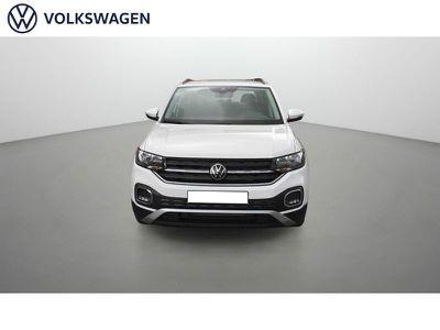 Volkswagen T-cross 1.0 TSI 110ch Active DSG7 occasion