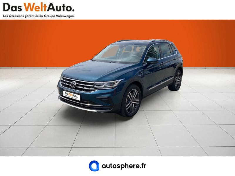 VOLKSWAGEN TIGUAN 1.4 EHYBRID 245 DSG6 ELEGANCE EXCLUSIVE - Photo 1
