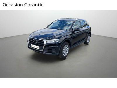 Audi Q5 2.0 TDI 190ch Business Executive quattro S tronic 7 occasion