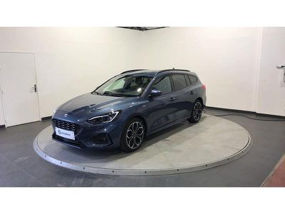 Ford Focus Sw 1.5 EcoBoost 150ch ST-Line occasion