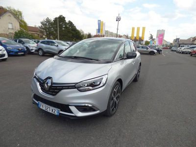Renault Scenic 1.7 Blue dCi 120ch Intens - 21 occasion