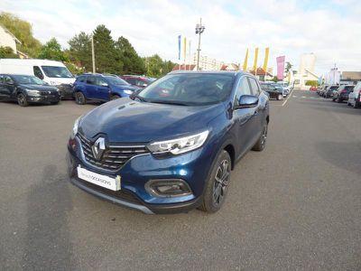 Renault Kadjar 1.3 TCe 140ch FAP Intens - 21 occasion