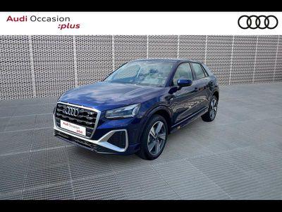 Audi Q2 30 TDI 116ch Advanced occasion