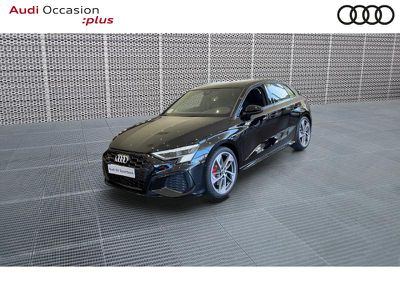 Audi S3 Sportback 53 TFSI 310 S tronic 7 Quattro occasion