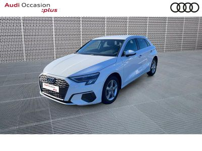 Audi A3 Sportback 35 TFSI 150 Design occasion