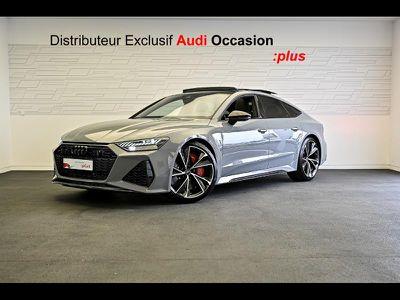 Audi Rs7 Sportback 4.0 V8 TFSI 600ch quattro tiptronic 8 occasion