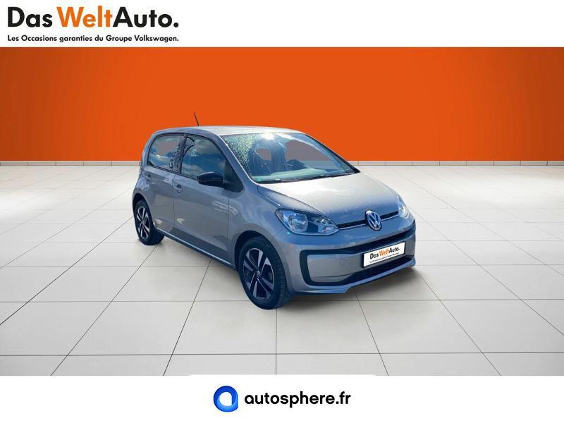 VOLKSWAGEN UP! 1.0 60CH BLUEMOTION TECHNOLOGY IQ.DRIVE 5P EURO6D-T - Photo 1