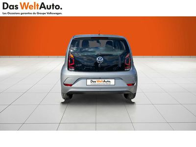 VOLKSWAGEN UP! 1.0 60CH BLUEMOTION TECHNOLOGY IQ.DRIVE 5P EURO6D-T - Miniature 4