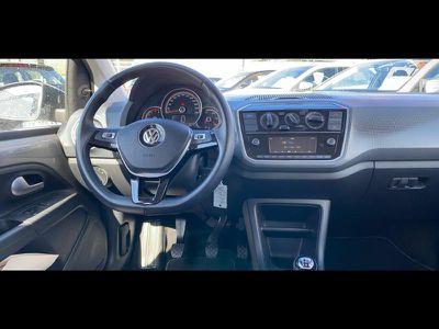 VOLKSWAGEN UP! 1.0 60CH BLUEMOTION TECHNOLOGY IQ.DRIVE 5P EURO6D-T - Miniature 5