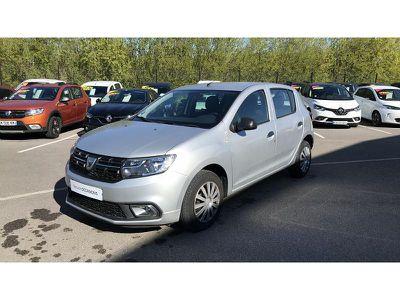 Leasing Dacia Sandero Sce 75 Ambiance