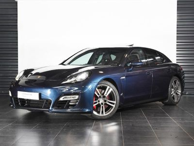 Porsche Panamera GTS PDK occasion