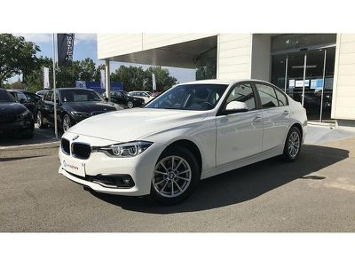 Bmw Serie 3 316d 116ch Lounge Euro6c occasion
