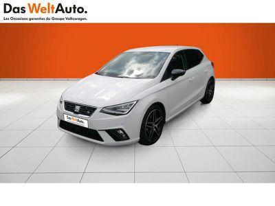 Leasing Seat Ibiza 1.0 Ecotsi 115ch Start/stop Fr