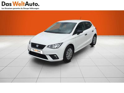 Seat Ibiza 1.0 MPI 80ch Start/Stop Reference Business Euro6d-T occasion