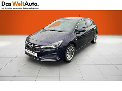 Opel Astra 1.4 Turbo 150ch Elite Euro6d-T occasion