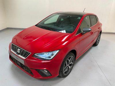 Seat Ibiza 1.0 EcoTSI 110ch Start/Stop Xcellence DSG occasion