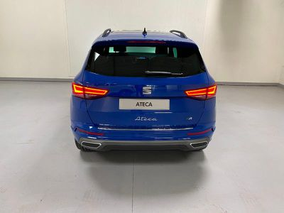 SEAT ATECA 2.0 TDI 150CH START&STOP FR DSG EURO6D-T - Miniature 4