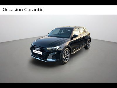 Audi A1 Citycarver 30 TFSI 110ch Design Luxe S tronic 7 occasion