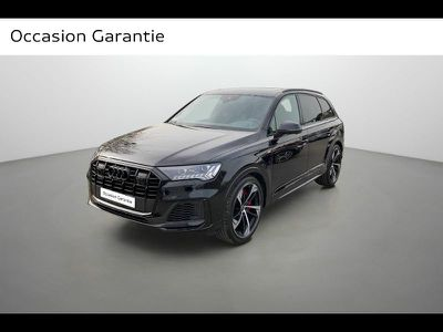 Leasing Audi Q7 60 Tfsi E 456ch Competition Quattro Tiptronic 5 Places 22cv