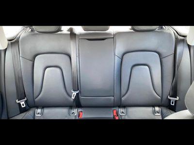 AUDI A5 SPORTBACK 2.0 TDI 190CH CLEAN DIESEL AVUS QUATTRO S TRONIC 7 EURO6 - Miniature 5