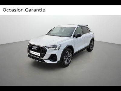 Audi Q3 35 TDI 150ch S Edition S tronic 7 occasion