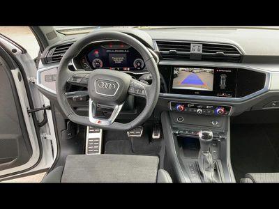 AUDI Q3 35 TDI 150CH S EDITION S TRONIC 7 - Miniature 4