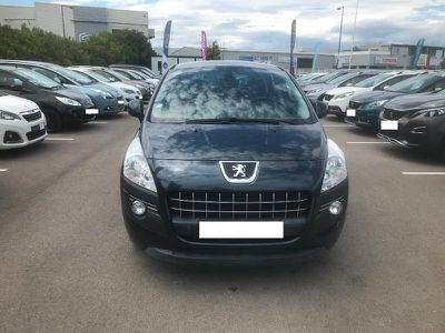 Peugeot 3008 1.6 HDi112 FAP Active occasion