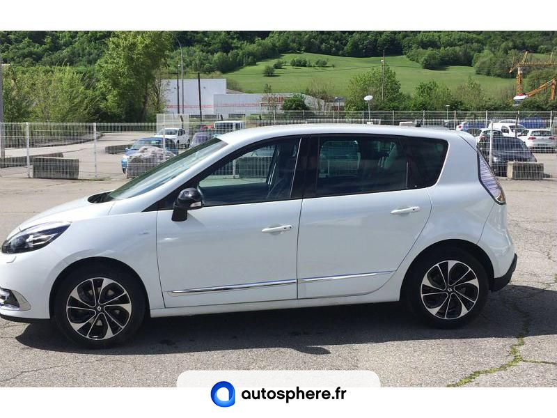 RENAULT SCENIC 1.6 DCI 130CH ENERGY BOSE EURO6 2015 - Miniature 3