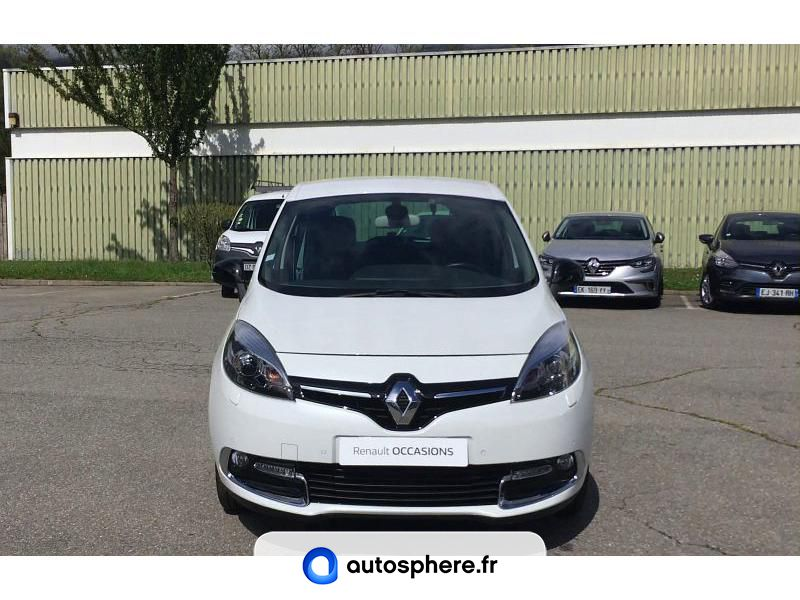 RENAULT SCENIC 1.6 DCI 130CH ENERGY BOSE EURO6 2015 - Miniature 5