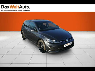 Volkswagen Golf 1.4 TSI 204ch Hybride Rechargeable GTE DSG6 Euro6d-T 5p 8cv occasion