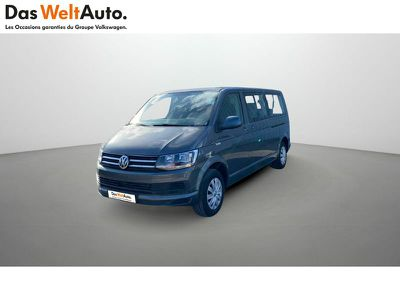 Volkswagen Caravelle 2.0 TDI 150ch BlueMotion Technology Confortline DSG7 Long Euro6d-T occasion