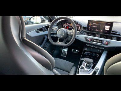 AUDI RS4 AVANT 2.9 V6 TFSI 450CH QUATTRO TIPTRONIC 8 - Miniature 4